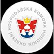 Okresní hospodářská komora Hodonín logo
